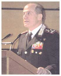 Gen. C.A. Guido Bellini