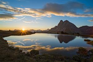FOTO C - AltoAdige - Foto Copertina Lago Wackerer – Helmuth Rier
