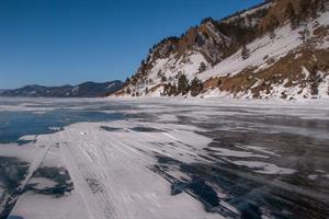 FOTO C Lago SIberia