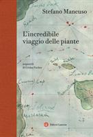 L'INCREDIBILE VIAGGIO DELLE PIANTE