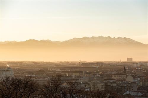 Smog Pianura padana