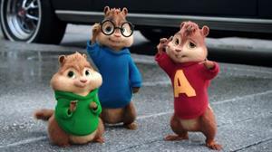 FOTO E - Alvin super star@Movie for Kids
