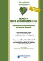 TECNICA DI POLIZIA GIUDIZIARIA AMBIENTALE -Edizione 2018